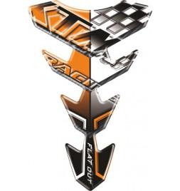 OneDesign - KTM Tankpad -...