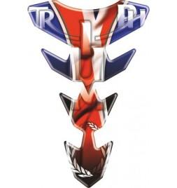 OneDesign - Triumph Tankpad...