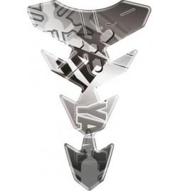 OneDesign - Yamaha Grey -...