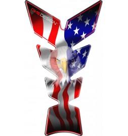 OneDesign - USA Tankpad -...