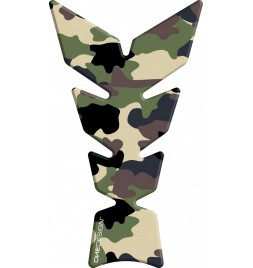 OneDesign - Camouflage Sand Tankpad - Moon Serie
