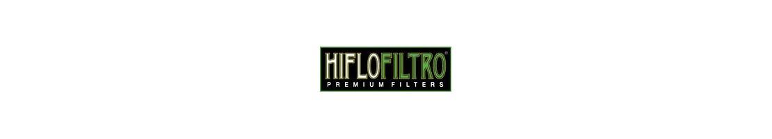 Hiflo Filtro luchtfilters voor verschillende voertuigen.