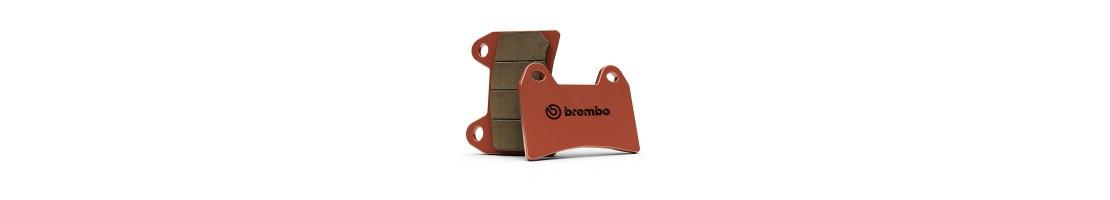 Op zoek naar remblokken van Brembo of Moto-Master? Pels Bike Parts.nl