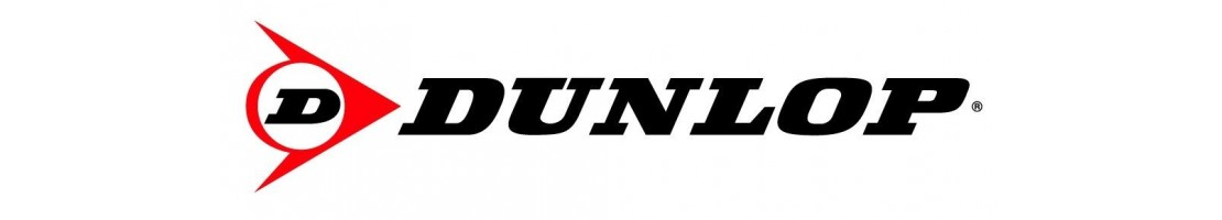 Goedkope Dunlop Sport Touring motorfiets banden, verschillende types.