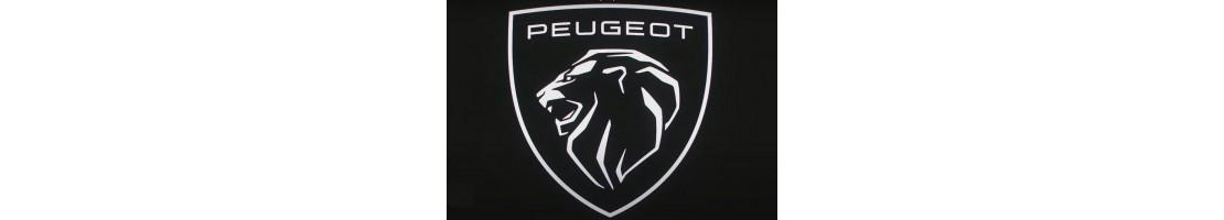 Peugeot stickers voor uw Kisbee, Django, Speedfight4 of Tweet Evo?