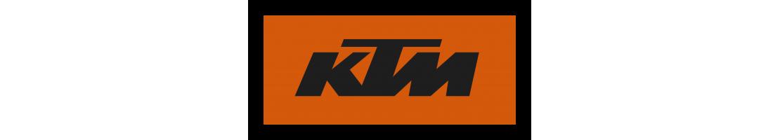 KTM onderhoud pakketten voor onder andere de Duke en Super Duke