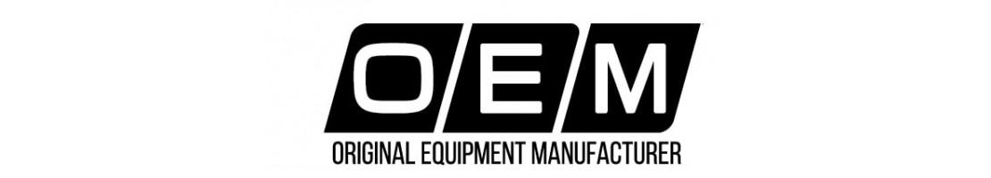OEM Luchtfilters zijn specifiek door de fabrikant ontworpen.