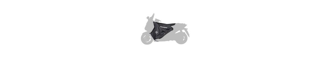 Beenkleden geschikt voor uw scooter.